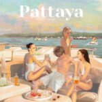 คอร์ดเพลง พัทยา (Pattaya) - meyou.