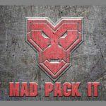 คอร์ดเพลง อยู่เพื่อตัวเอง - Mad Pack It