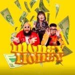 คอร์ดเพลง MONEY HONEY - F.HERO